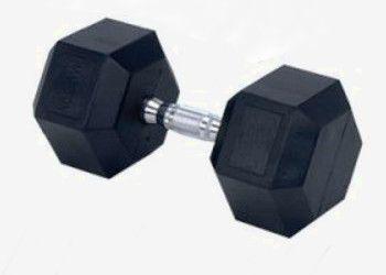 гиричка, ползвана за уголемяване на мускулната маса